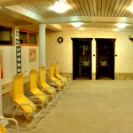 Komáromi gyógyfürdő szauna szolgáltatások a Brigetio Gyógyfürdőben