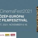 Olasz Filmfesztivál 2021 Budapest
