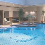 Kedvezményes nyugdíjas üdülés Hévízen, gyógykezelésekkel és tójeggyel a Palace Hotelben