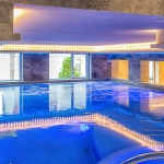 Kedvezményes nyugdíjas üdülés Hévízen, 15% kedvezménnyel a Bonvital felnőttbarát szállodában