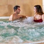 Akciós hétköznapok a Balatonnál wellness pihenés a Club Tihany Hotelben