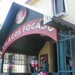 Világos Fogadó Budapest