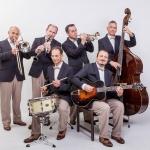 Hot Jazz Band koncertek 2021. Online jegyvásárlás