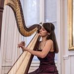 Hárfa koncertek 2021. Online jegyvásárlás
