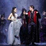 Dorian Gray Operettszínház előadások 2020. Online jegyvásárlás