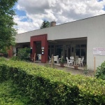 Camping Étterem Dombóvár-Gunaras