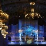 Zeneakadémia koncertek 2021. Online jegyvásárlás