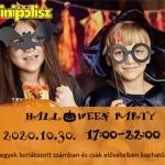Minipolisz halloween buli 2020. Online jegyvásárlás