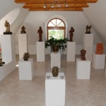 Tóti Galéria káptalantóti