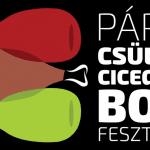 Pápai Csülök Cicege és Borfesztivál 2020