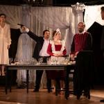 Udvari Kamaraszínház előadások 2020. Online jegyvásárlás