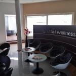 Club Vital Wellness Panzió Sopron