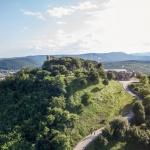Siroki Pünkösd 2020. Panorámatúra a Siroki Várhoz