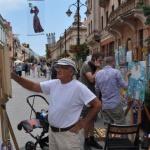 Rippl-Rónai Fesztivál 2020 Kaposvár. Online művészeti forgatag
