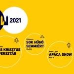 Szegedi Szabadtéri Játékok 2021
