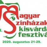 Magyar Színházak Kisvárdai Fesztiválja 2020