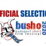 BuSho Rövidfilm Fesztivál 2020 Budapest