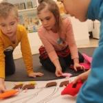 Macskakő Gyermekmúzeum és közösségi tér