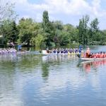 Sárkányhajó Fesztivál Szombathely 2020