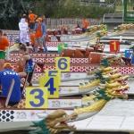 Szegedi Sárkányhajó Fesztivál 2020