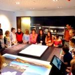 Múzeumi foglalkozások és óra gyerekeknek a Kemenes Vulkánparkban