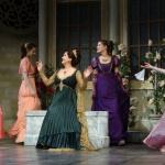 Hajdúszoboszló színház 2020. Bob herceg előadás a Szabadtéri Színpadon