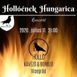 Visegrád koncert 2020