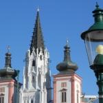 Mariazelli és Wasserlochklammi kirándulás Sopronból, akár szállással is a Szieszta Hotelben