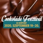Csokoládé Fesztivál Mosonmagyaróvár 2020. Édes Ízek Hétvégéje