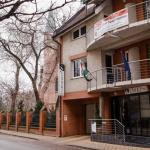 Sóház Panzió és Apartmanház