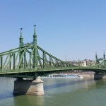 Duna-átúszás Budapest 2020