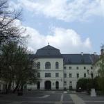 Sárospatak múzeum programok, kiállítások a Református Kollégiumban