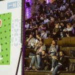 Friss Hús Budapest Nemzetközi Rövidfilmfesztivál a Várkert Bazárban 2020