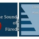Zenei Fesztivál és Mesterkurzus  2020. The Sound of Füred, a jövő mesterei Balatonfüreden