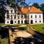 Ó-Ebergényi Kastély