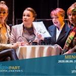 Színházi előadások Siófokon 2020