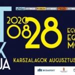 Artmozik Éjszakája 2020