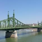 Duna-átúszás 2020 Budapest