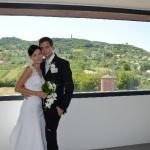 Különleges családi, esküvői vagy céges rendezvényhelyszín a Kemenes Vulkán Parkban