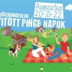 Kőszeghegyaljai Nyitott Pince Napok 2020