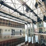 Gyógyfürdő wellness hétvége Gyopárosfürdőn, fürdőbelépővel a Hotel Corvus Aqua szállodában