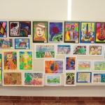 Szekszárdi kiállítások 2020-ban a Babits Mihály Kulturális Központban és a Művészetek Házában