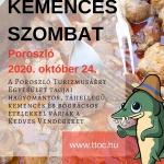 Kemencés szombat, kemencében sült ételek kóstolója Poroszlón