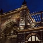 Budapest Art Week programok a Várkert Bazárban