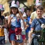 Gyermekbábosok Országos Fesztiválja 2021 Eger