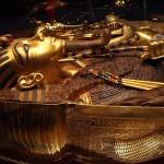 Tutanhamon kiállítás Budapest 2020/2021