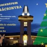 Karácsonyi ajándék belépőjegy a Tisza-tavi Ökocentrumba, ajándékozzon élményt szeretteinek!