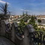 Budapesti városnézés szállással a Danubius Hotel Gellért szállodában