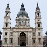 Szent István Bazilika Budapest