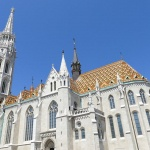 Budavári Mátyás-templom